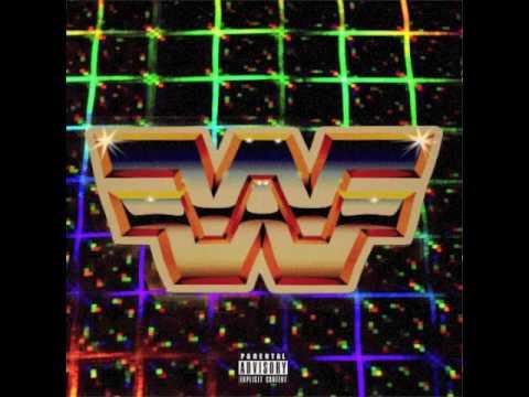 Limousine - Wrestling Wave [Full Album]