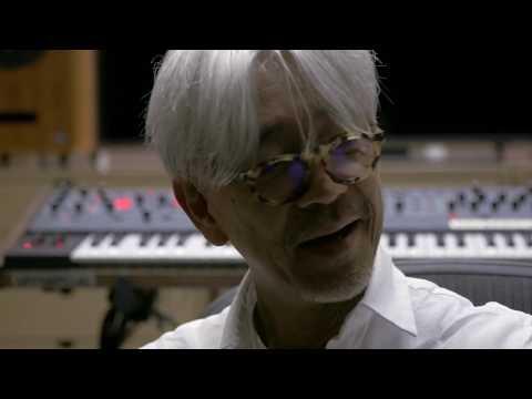 Ryuichi Sakamoto: Coda | Trailer | New Release