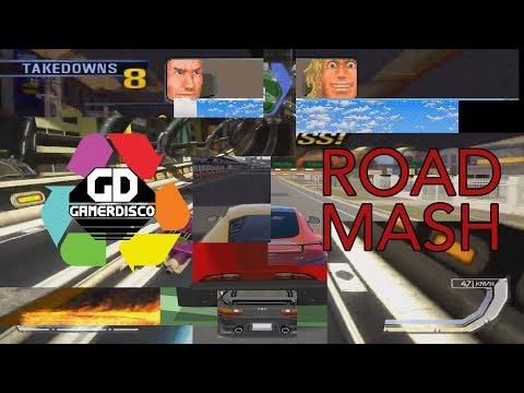 ROAD MASH