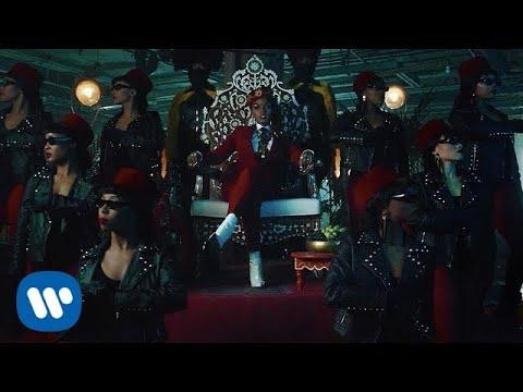 Janelle Monáe – Django Jane [Official Music Video]