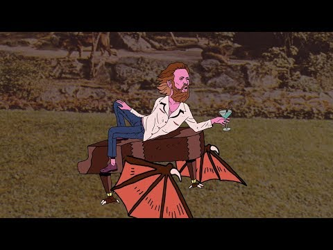 "Father John Misty - ""Date Night"" [Official Music Video]"