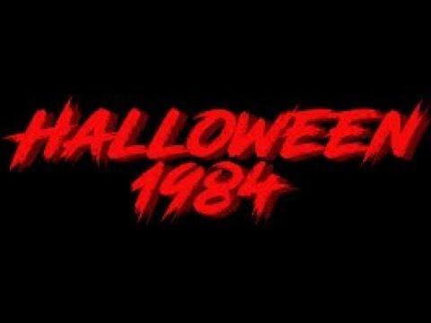 Super 80s World Halloween Trailer