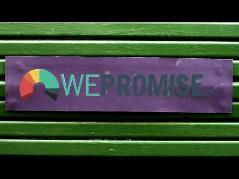 WePromise.eu 2014 Teaser