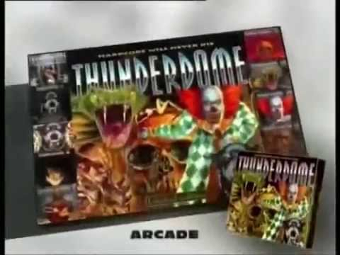 Thunderdome Commercials 93-99 (HQ)