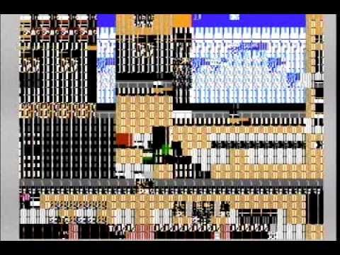 NES Glitch Compilation (Full)