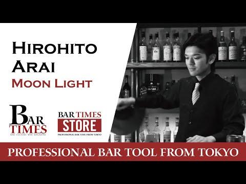 Hirohito Arai / Moon Light