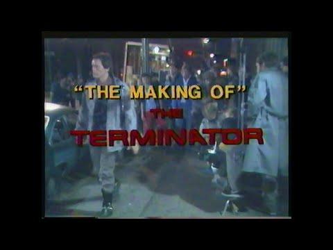 ザ・メイキング・オブ・ザ・ターミネーター(1984)