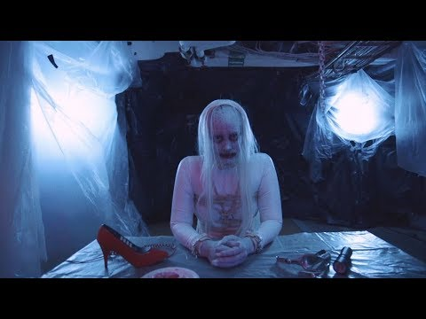 Fever Ray - A New Friend - Plunge Part 2