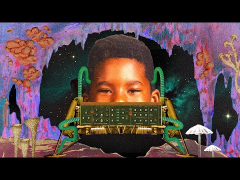 Flying Lotus - Remind U (Official Video)