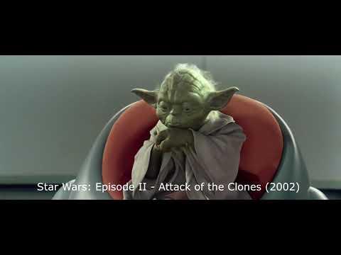 Yoda Saying Hmmm Star Wars Compilation