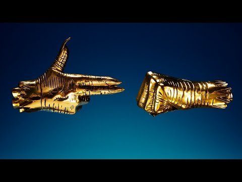 Run The Jewels - Down (feat. Joi) | From The RTJ3 Album