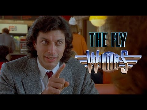 The Fly Wings | Horror Sitcom Episode 2