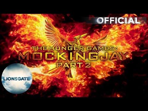 The Hunger Games: Mockingjay Part 2 - Teaser Trailer - In Cinemas NOW