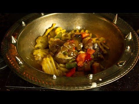 VBMC Epic Vlog 6 - Ultimate Vegan Poutine