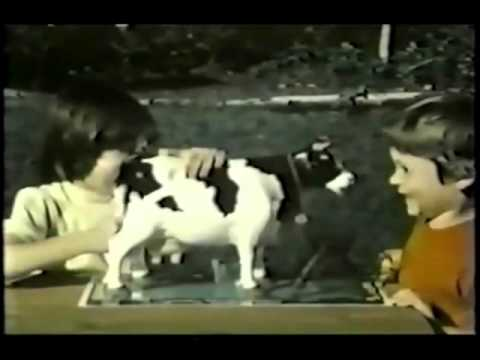 Milky The Marvelous Milking Cow (1977)