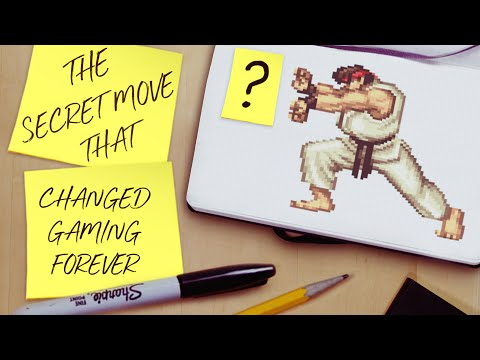 How A Street Fighter Move Changed Fighting Games Forever | Remember When
