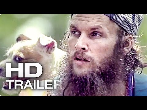 CAPITAL C Trailer German Deutsch (2015)