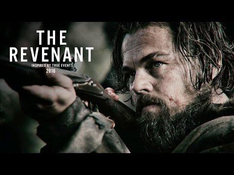 The Revenant / Trailer #1 / Official HD Teaser Trailer / In cinemas January 7 2016