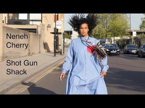 Neneh Cherry - Shot Gun Shack (Official Audio)