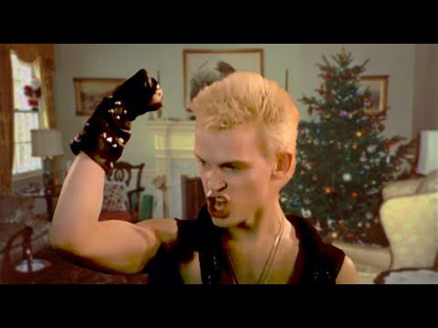 Dancing With Myself (Billy Idol) - Christmas Edition