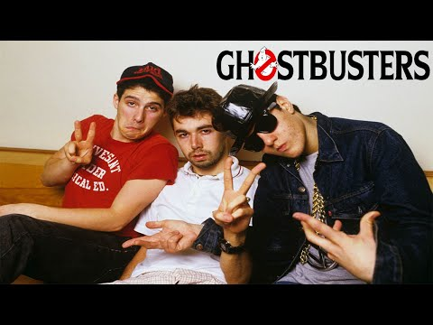 Beastie Boys - Intergalactic But It's Ghostbusters by Ray Parker Jr.
