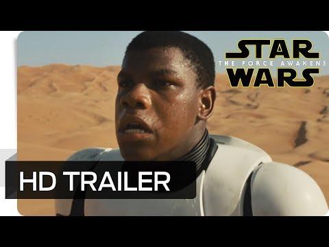Star Wars: Das Erwachen der Macht - Offizieller Teaser HD (Deutsch | German)