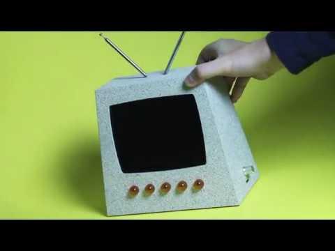 Geoboi - Arcade console