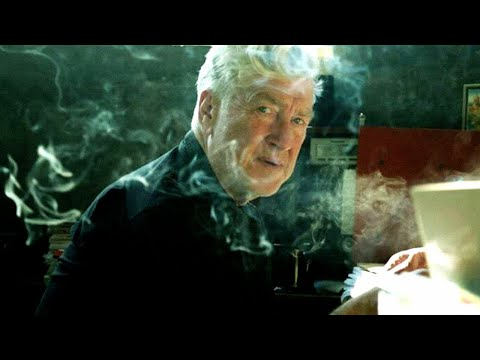 David Lynch on his daily routine - why habits are useful for creativity