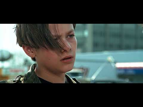 Terminator 2 - Easy Money Scene (HD Remastered)