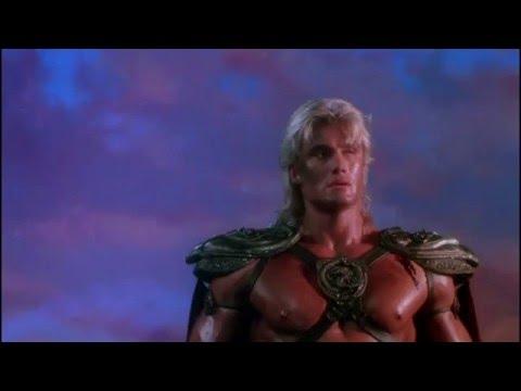 Masters of the Universe 1987 STAR WARS FAN TRAILER