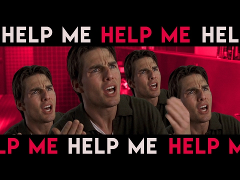 HELP ME HELP ME HE̛LP̴ ͘MȨ H͢E͠LP me #JerryWeek