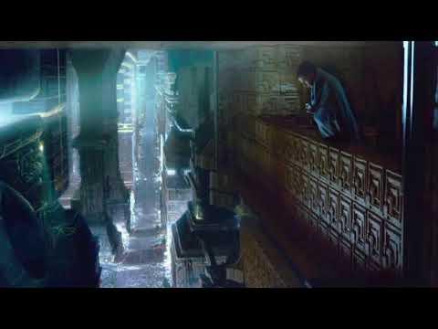 Blade Runner Blues - Rain 8 Hours