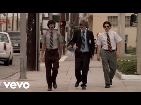 Beastie Boys - Sabotage (Official Music Video)