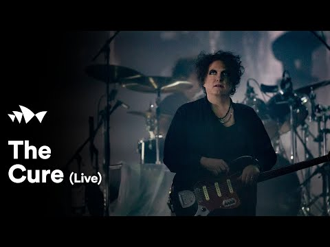 The Cure perform Disintegration | Live Stream | Sydney Opera House