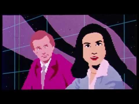 Mattel Intellivision 35mm Theatrical Trailer