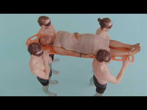 Vagabon - The Embers (Official Video)