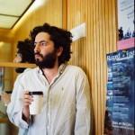 Daniel Bejar, Sänger und Songwriter von Destroyer