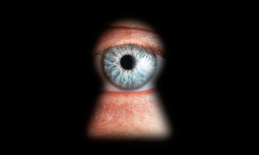 Ein Gespenst geht um und es heißt Post Privacy