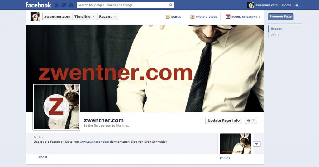 zwentner facebook