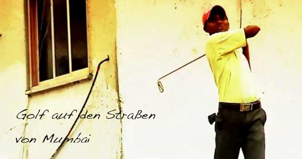 Golf Mumbai