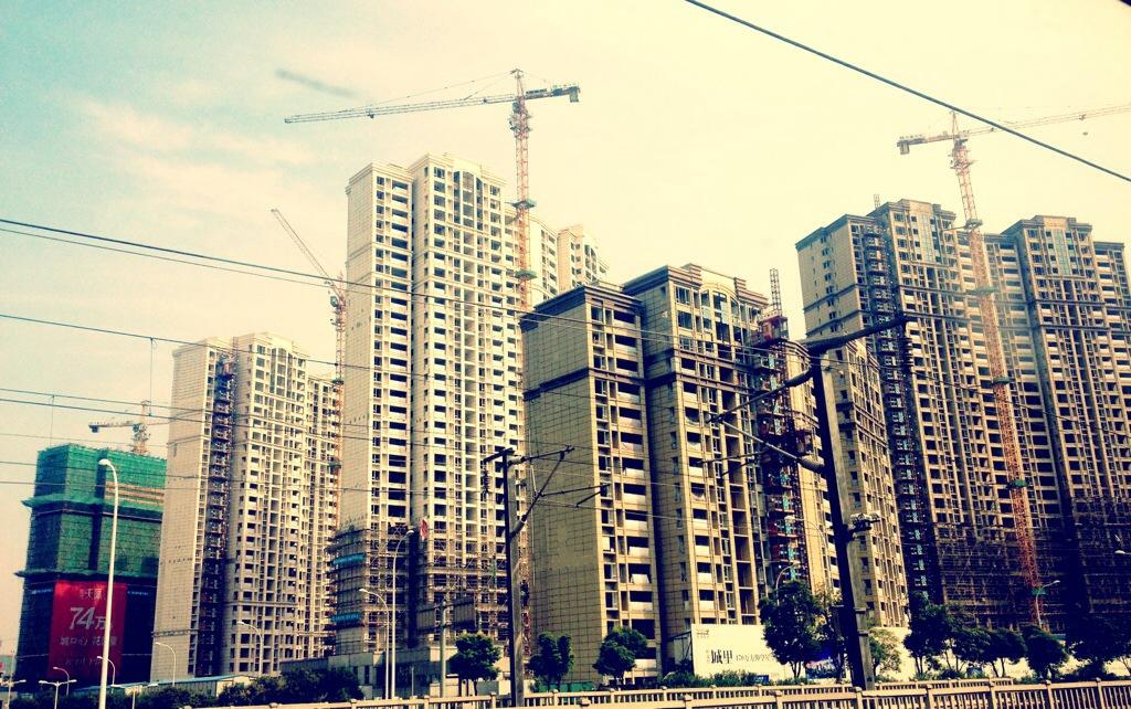 China (k)ein Platz für viele!?