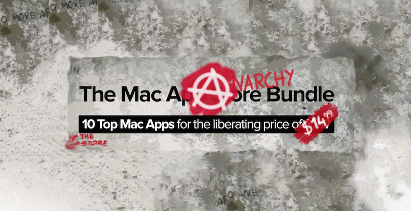 Mac Anarchy Bundle : Zwentner.com