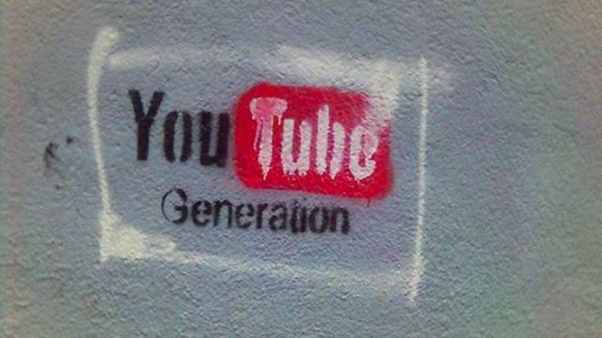 You Tube Gerneration