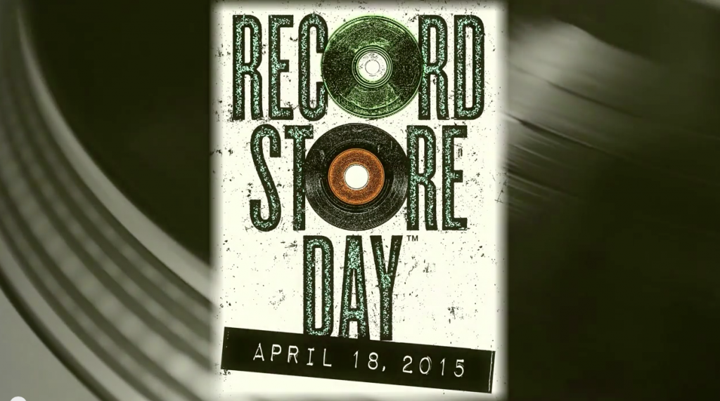 Record Store Day Germany 2015