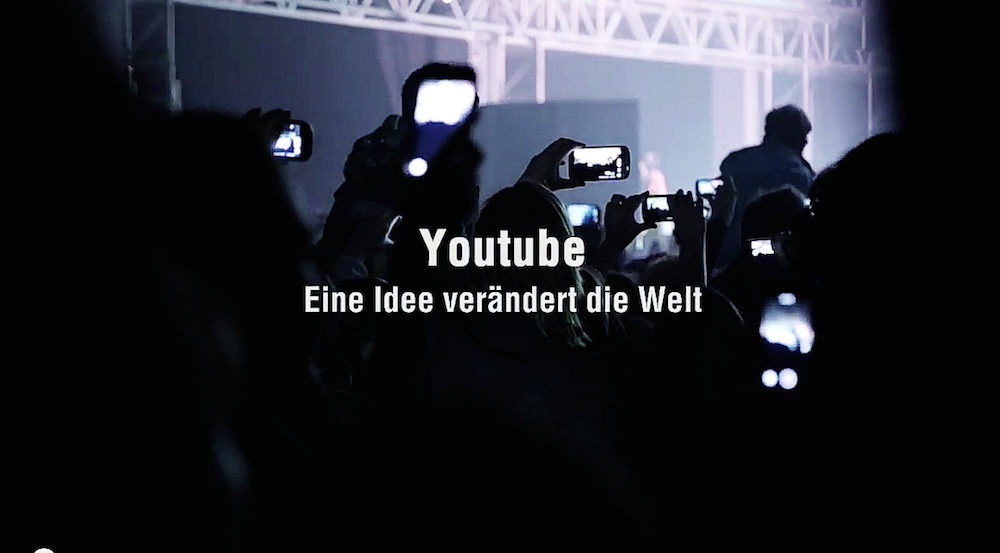 YouTube Zwentner.com