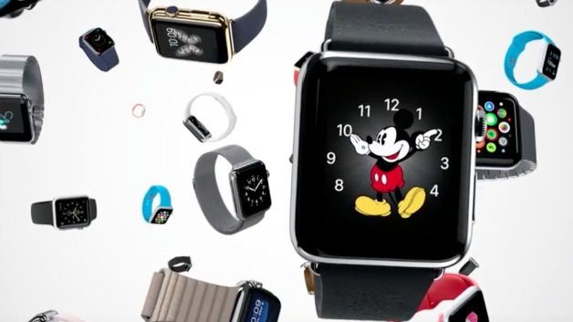 apple-watch-mickey-mouse