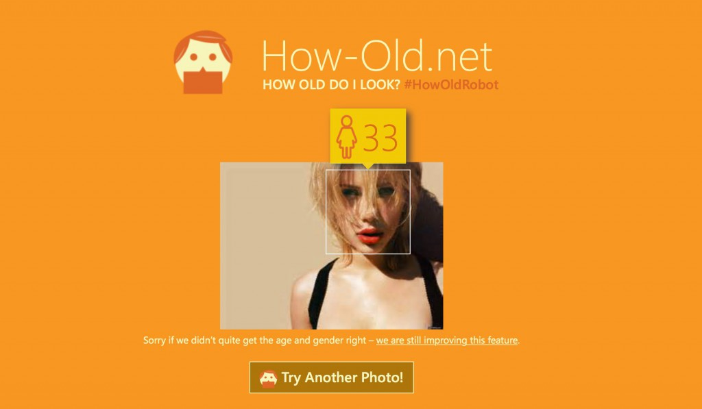 How-Old.net