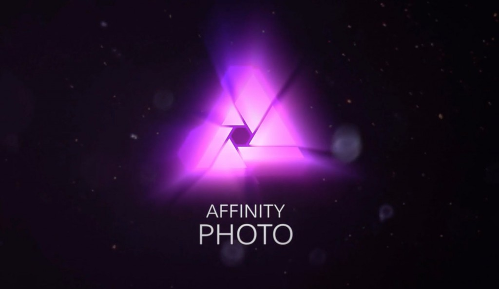 Affinity Photo Cover
