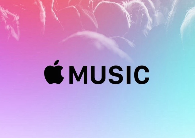 Apple Music Cover