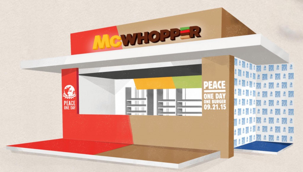 McWhopper Atlanta